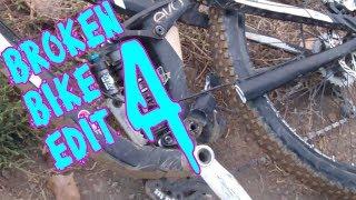 Broken BIke Edit 4