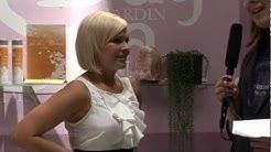 KATO-TV: Kirsi Ståhlberg (Isabella Holm) haastattelussa