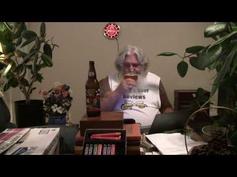 Beer Review # 2747 Alpine Beer Co Off The Beaten Path Double IPA