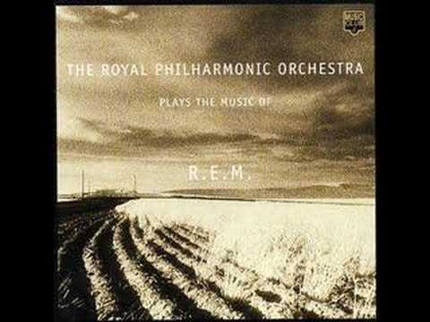 The Royal Philharmonic Orchestra - Shiny Happy People