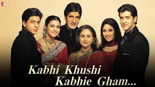Kabhi Khushi kabhie gham part 1