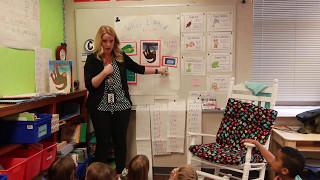 Kindergarten STEM Lesson 1