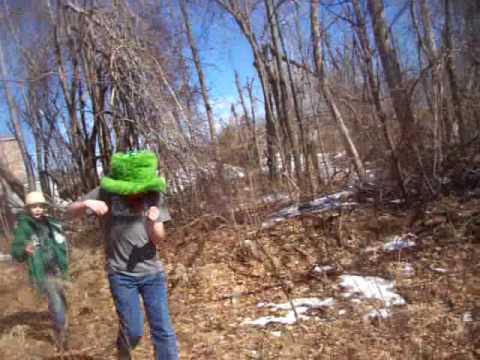 Download wierd leprechaun season 2 episode 3:the snowing
