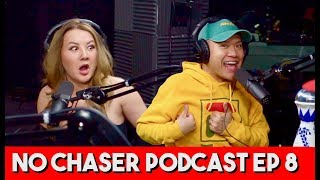What's the Freakiest Thing Gina Darling Got Offered Money To Do? - No Chaser Ep 8
