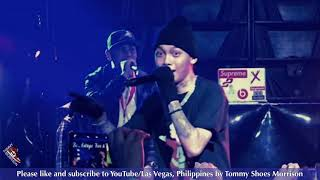 Ex Battalion - Unreleased (Mahirap Na) by Kakaiboys (The Triple Threat Live in Las Vegas)
