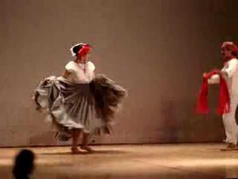 bailes del estado de chiapas (el niño dormido)