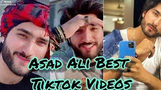 Asad Ali Best Tiktok Videos