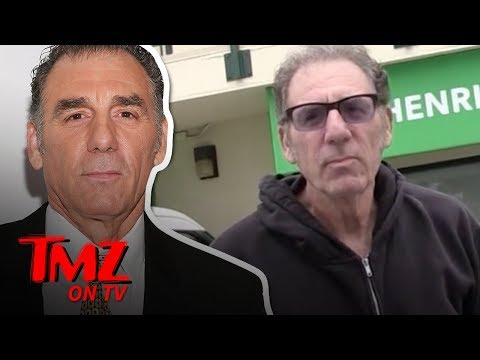 'Seinfeld' Star Has Advice For 'GOT' Stars On How To Deal With Haters | TMZ TV