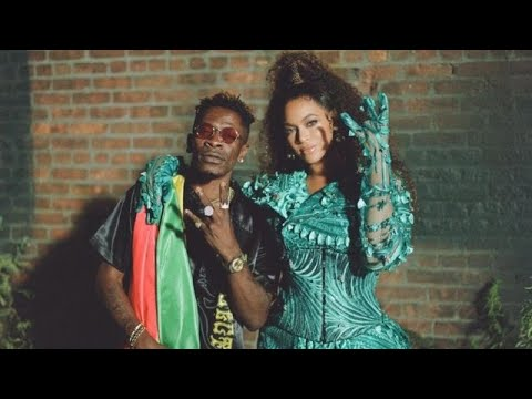 "Beyonce & Shatta Wale first time talks about the Behind the Scene of ""Already' video shoot"