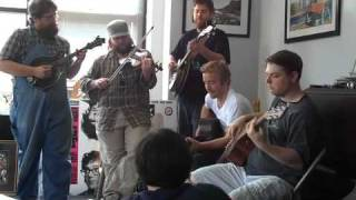 "Trampled By Turtles ""Codeine"""