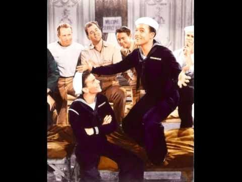 On The Town (Movie) - Navy Band / Anchors Aweigh, Title
