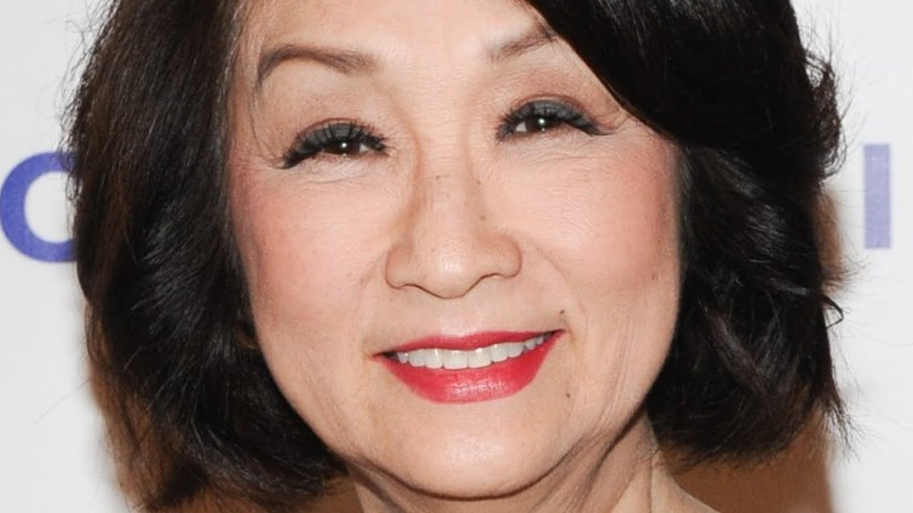 This Is Why Connie Chung Disappeared From TV