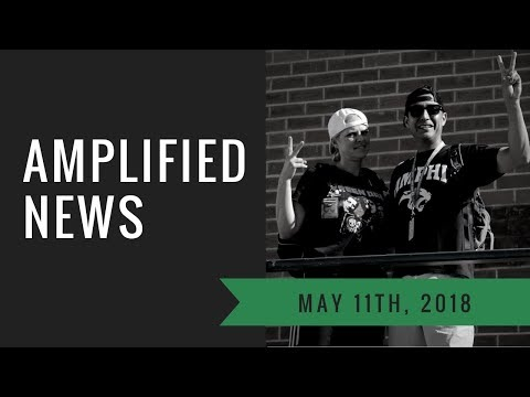5-11-18 Amplified News Presents