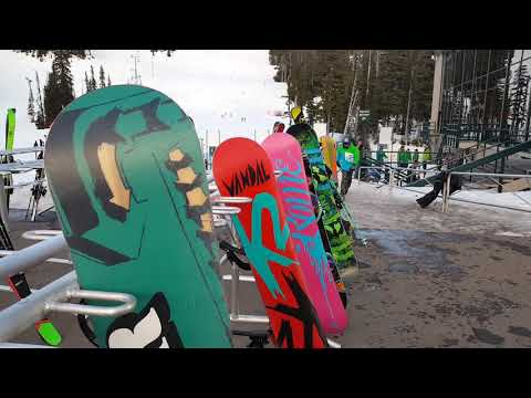 Canby High School Snowboarding Team on the Canby Now Podcast