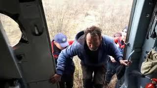 В Якутии спасли двух водителей, чьи автомобили сломались на трассе