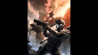 Halo 3 ODST / The Menagerie - Skyline (REMIX)