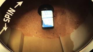 Видео защищенная Motorola MWC 2012