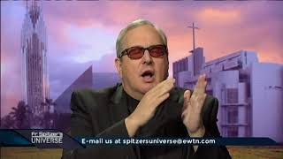 Father Spitzer's Universe - 2017-10-11 - Mystical Self-offering: Offering Suffering As A Loving Self