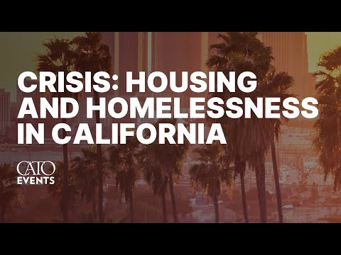 Crisis: Housing and Homelessness in California - Day 2