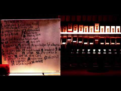 Aphex Twin Drukqs Album 2001 96khz Vinyl Youtube