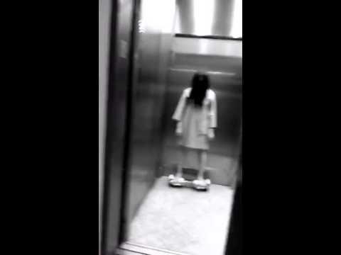 Modern Glide Board Ghost ( Snapchat Story)