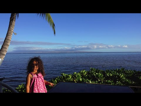 Molokai Part 2 East Of West Raiatea