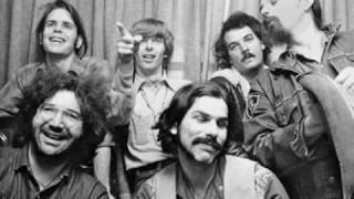 Grateful Dead w/ Duane Allman ☮ It Hurts Me Too, 1971