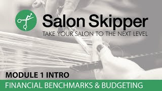 Salon Skipper Module 1 INTRO