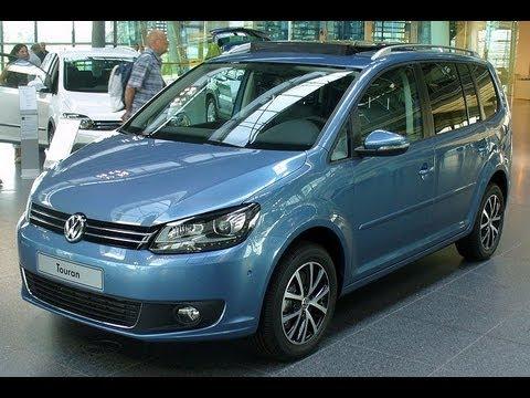 Como cambiar filtro habitaculo filtro anti polen en un Volkswagen Touran - YouTube