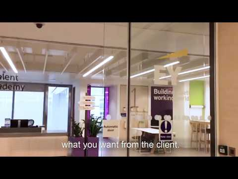 EY Graduate - Cyber Security - YouTube