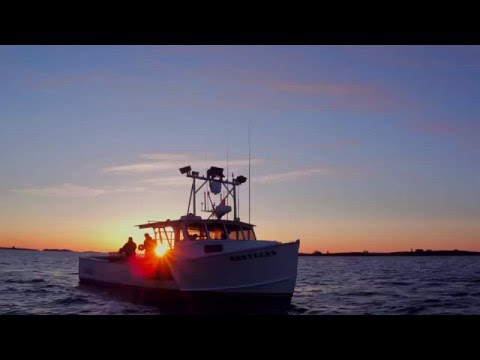 The Boothbay Region:  A Place to Call Home