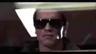 Terminator-I'll be back(i'll be back,she'll be back,i'm back NEW VERSION HERE: https://www.youtube.com/watch?v=yubso_i0ZCI., 2009-10-10T14:36:38.000Z)