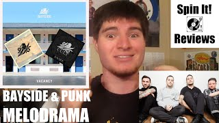 """How Bayside Perfects Punk Rock Melodrama on """"Vacancy"""""""