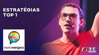 O MAIOR VENDEDOR da Hotmart: o que Mairo Vergara fez para virar Top 1