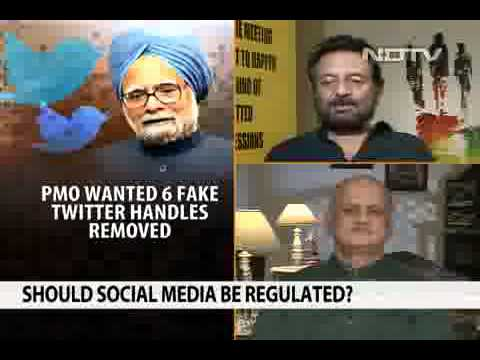 how should media be regulated A hacked tweet on the associated press' account roiled the markets cnbc's eamon javers reports the cftc is taking up the issues of whether social media should be regulated today.