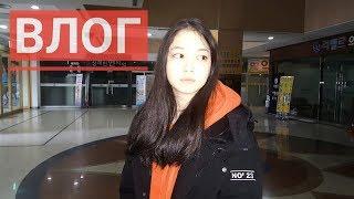 VLOG: в кино с Су Бин. Хэ Бин в больнице