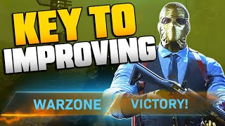 Showing Beginner/Advanced Tactics for More Wins | Breaking Down Subscriber WARZONE Gameplay #10