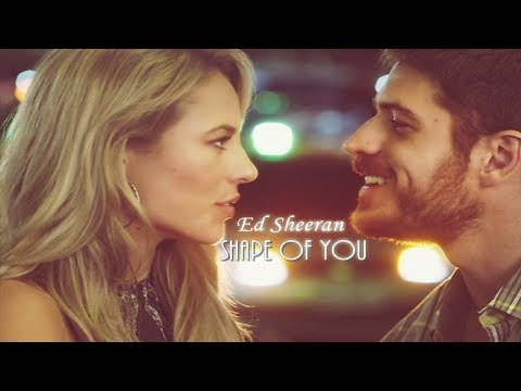 Ed Sheeran Shape Of You (Tradução) A Força do Querer Tema Trilha Sonora Internacional HD