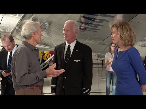 "Sully - ""The Real People Behind the Miracle"" Featurette [HD]"