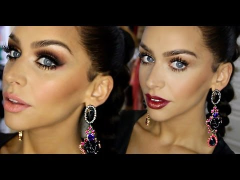 2 EASY Makeup Looks | LIGHT to HEAVY Glam