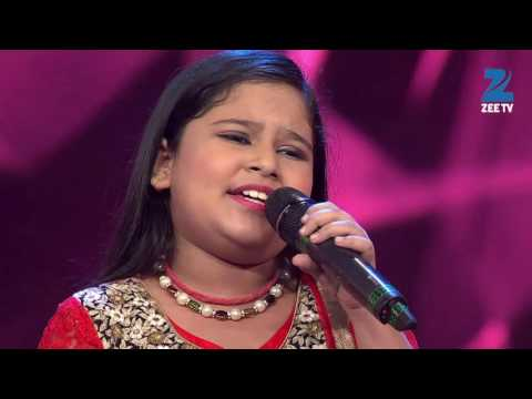 Asia's Singing Superstar - Episode 13 - Part 7 - Sneha Shankar's Performance