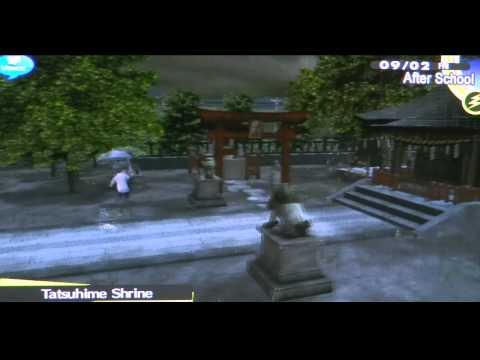 Persona 4 Golden Playthrough pt 70: -Nanako Runs Away- Margaret's Mischief