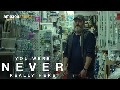 You Were Never Really Here - Clip: Hardware Store   Amazon Studios