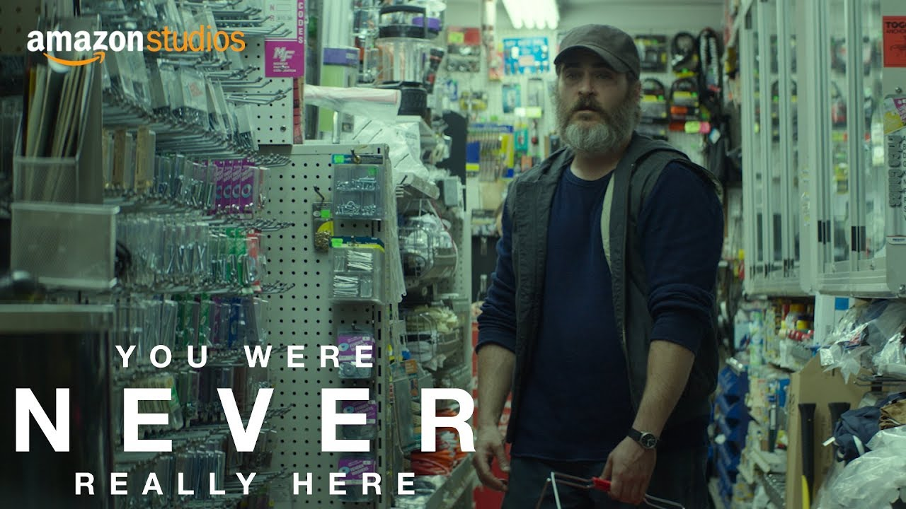 Download You Were Never Really Here - Clip: Hardware Store | Amazon Studios