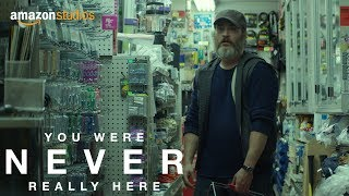 You Were Never Really Here - Clip: Hardware Store | Amazon Studios thumbnail
