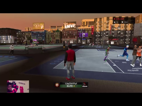 GIVEAWAY LIVE RIGHT NOW PICKING 1 WINNER|NBA 2K19 |GRINDMAS!!!