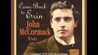 John McCormack - When Irish Eyes Are Smiling