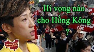 Hồng Kông bên bờ vực trở thành nơi độc tài toàn trị   Trung Quốc Không Kiểm Duyệt
