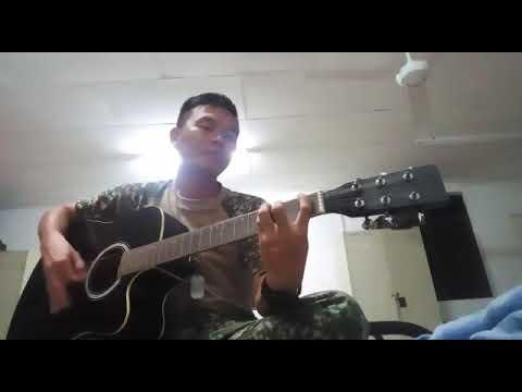 Peransang kumang( cover abg askar)