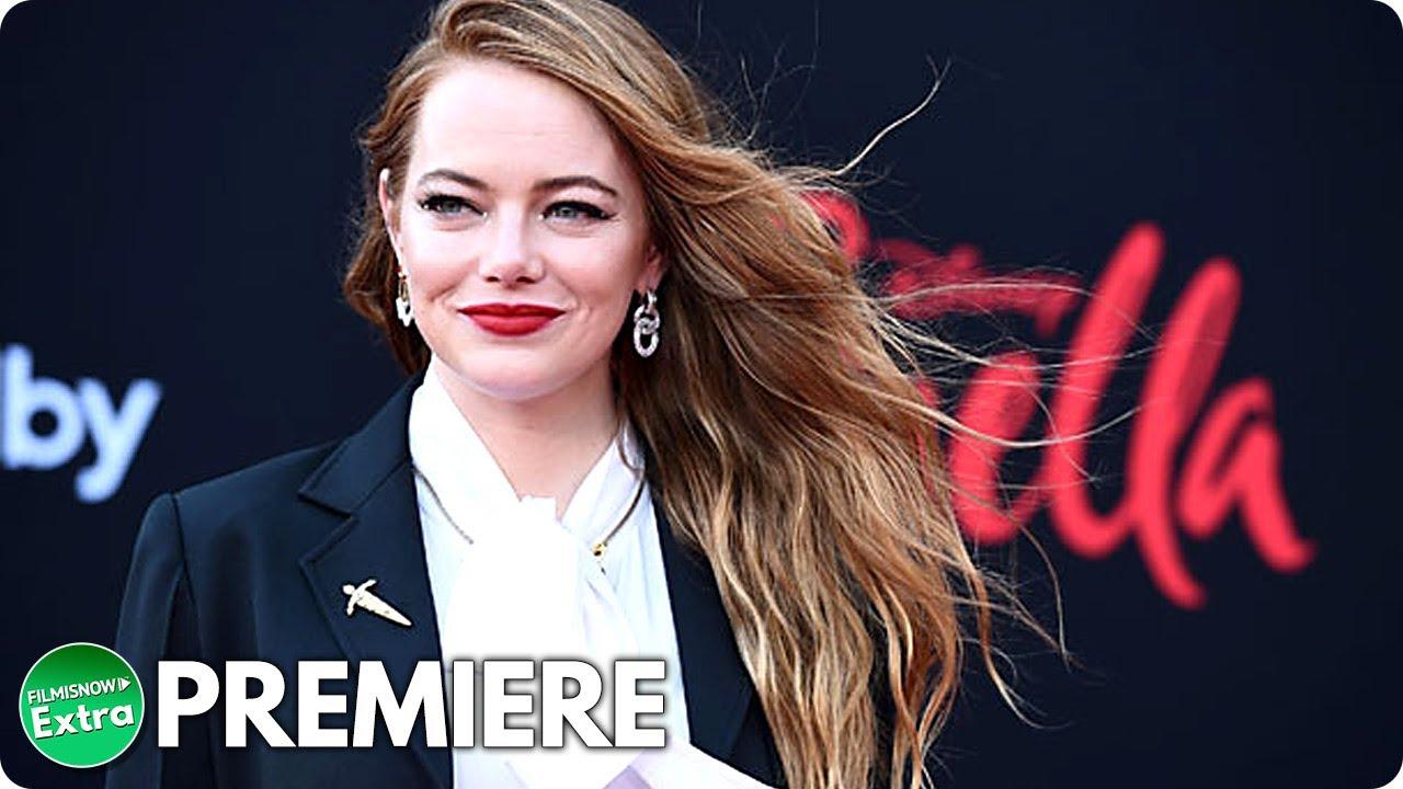 CRUELLA | World Premiere